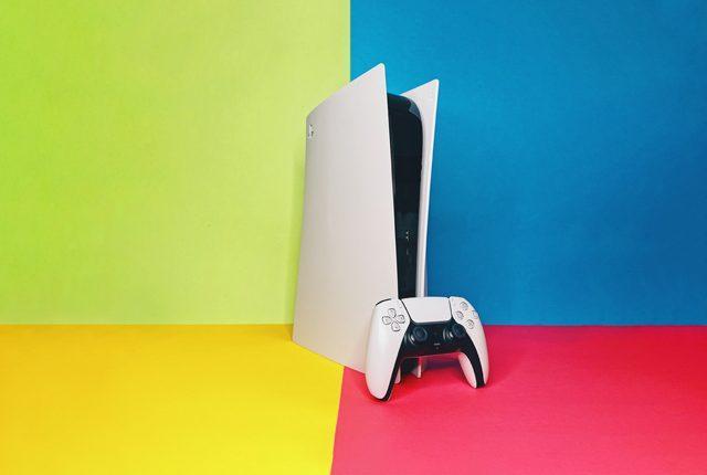 La Playstation 5 Consomme Même Lorsqu'elle Est éteinte: C'est Combien