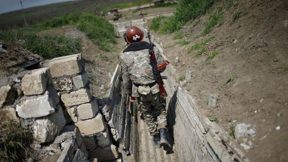 La Russie Annonce La Paix Entre L'arménie Et L'azerbaïdjan