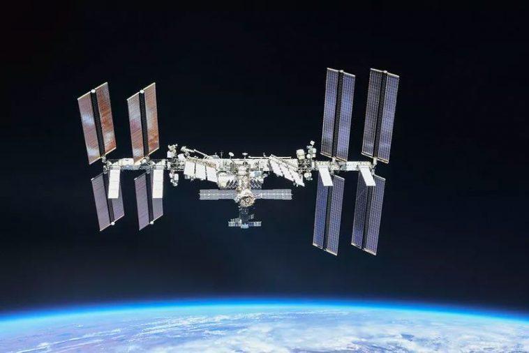 La Station Spatiale Internationale Ne Peut Pas Durer éternellement. Voici