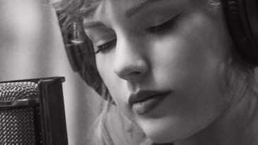 La Bande Annonce Folklorique De Taylor Swift Amène Les Longues Sessions