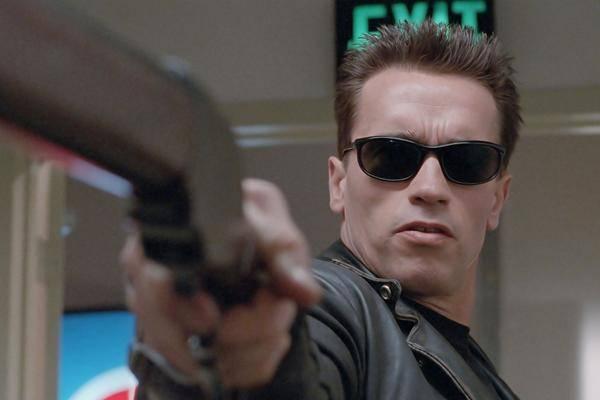 La Nouvelle Série D'agents D'arnold Schwarzenegger Débarque Sur Netflix