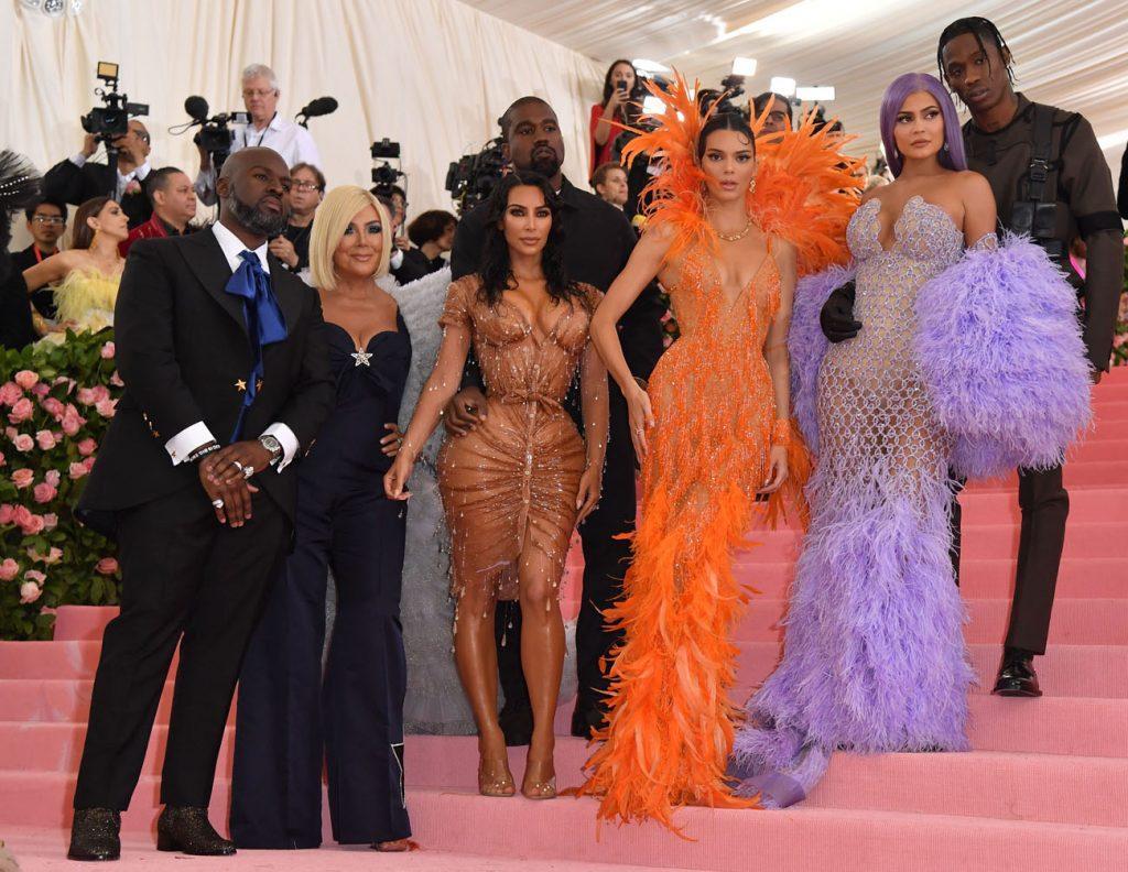 Kardashian-Jenners
