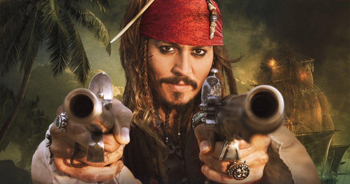 La Pétition De Pirates Des Caraïbes 6 Pour Le Retour
