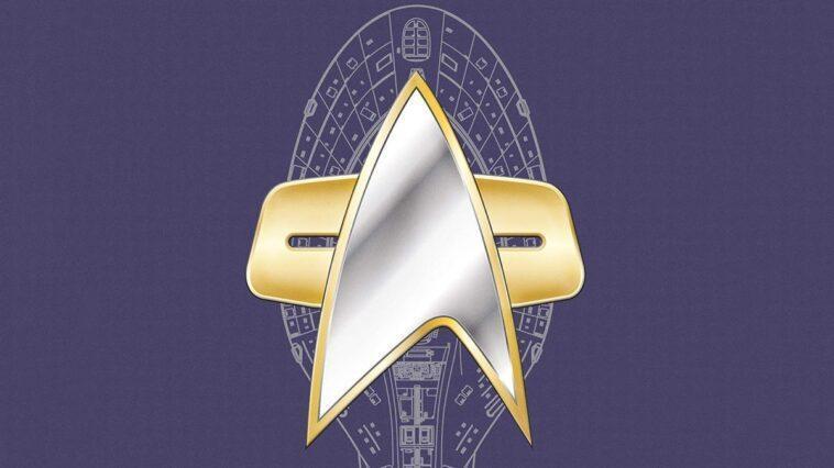 La Première Femme Capitaine De Star Trek Monte Dans Les