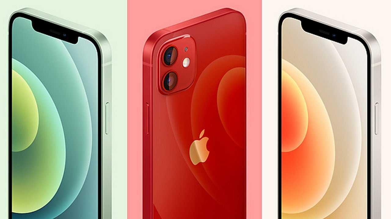 La Vidéo Pratique D'apple Iphone 12 Mini Révèle Les Détails