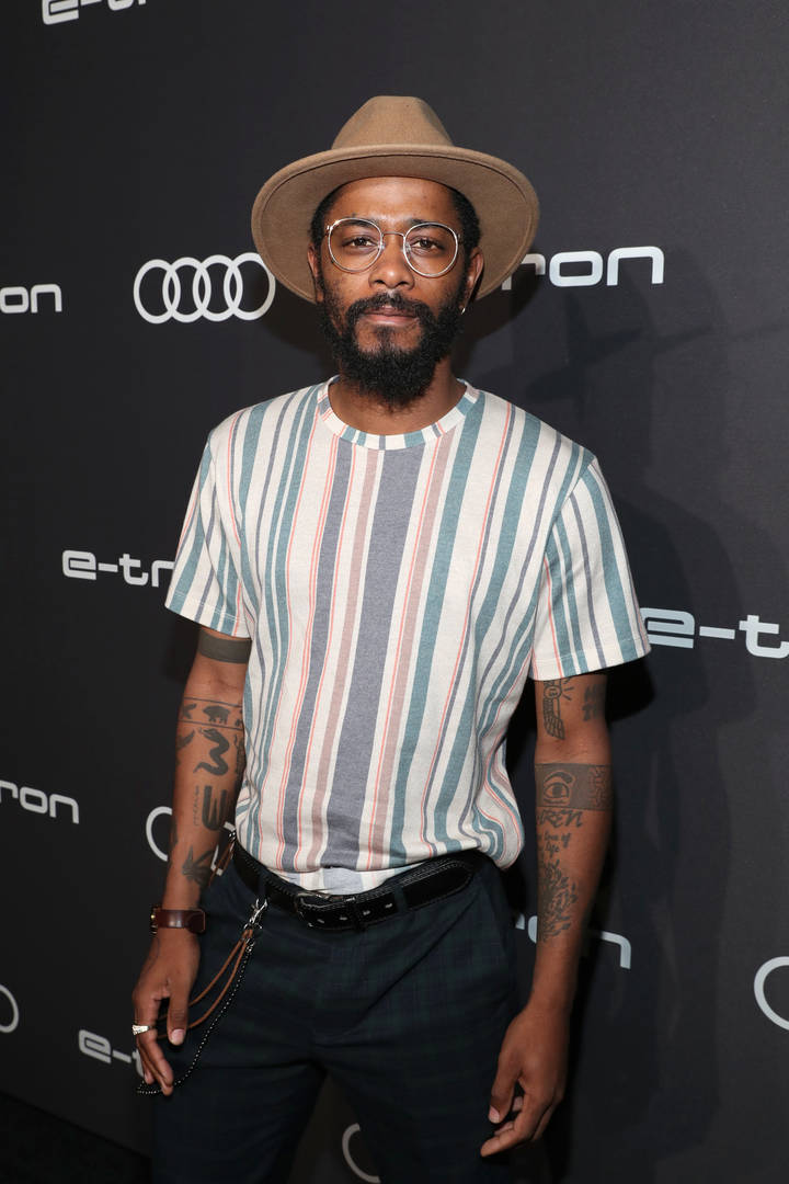LaKeith Stanfield, VladTV, Gay, Homophobie, The Hollywood Reporter