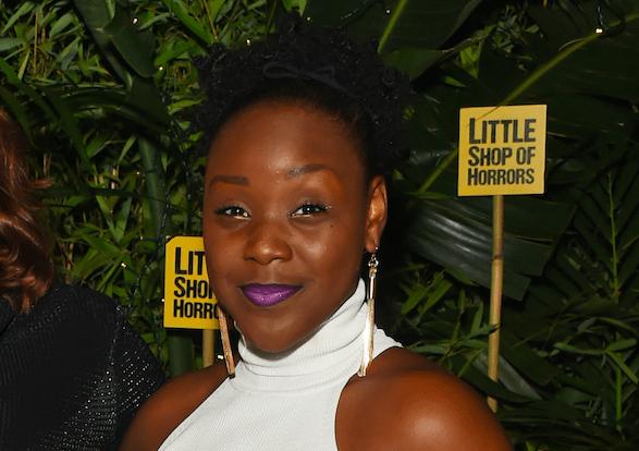 L'acteur Licencié Seyi Omooba Blâme Les Personnes Lgbt +