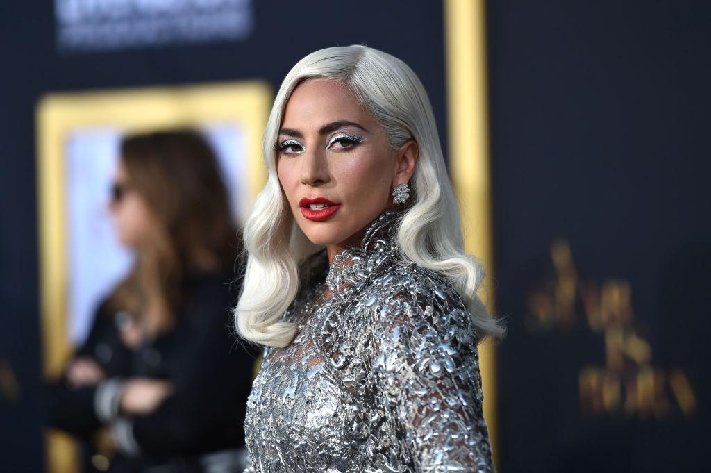 Lady Gaga Plaide Avec Donald Trump Pour Finalement Concéder L'élection