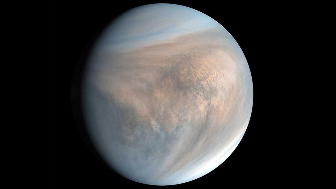 L'agence spatiale suédoise collabore avec l'ISRO pour sa mission Venus Orbiter - Shukrayaan