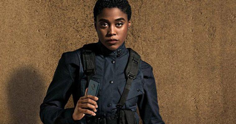 Lashana Lynch Confirmée Comme La Nouvelle 007 En Un Rien