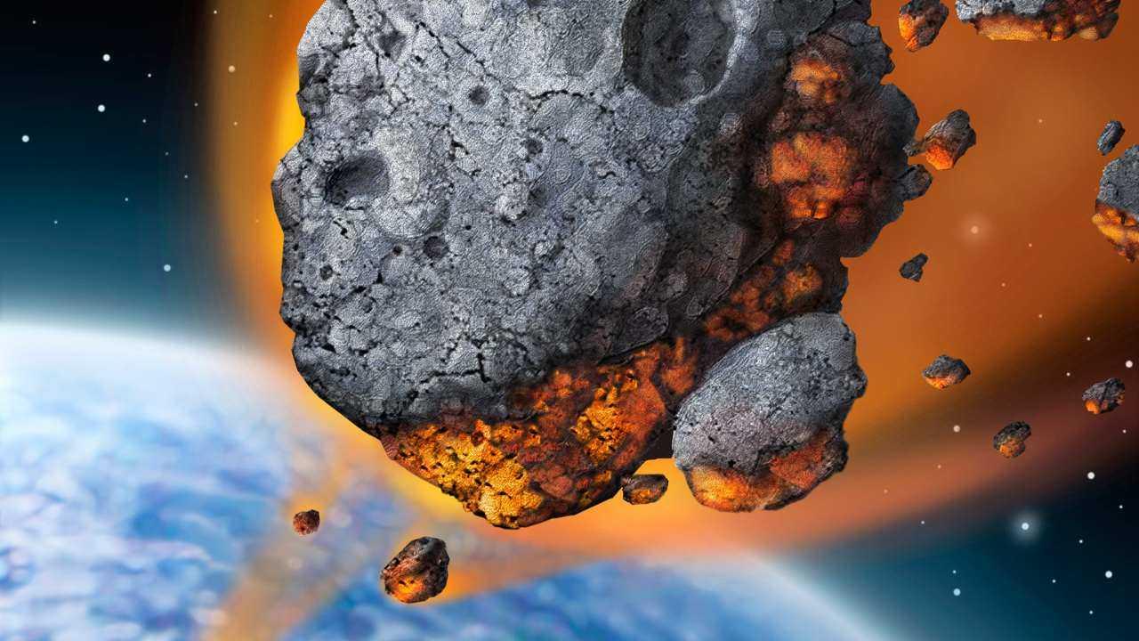 L'astéroïde 2000 WO107 ne frappera pas la Terre mais passera juste le 29 novembre