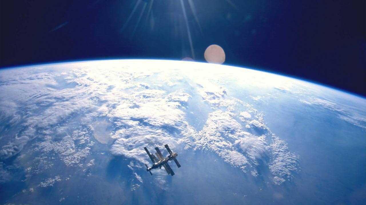L'astronaute de la NASA partage une vidéo de la Terre lors d'un voyage vers l'ISS sur SpaceXs Crew Dragon, cela devient viral
