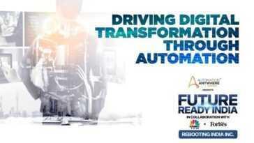 L'automatisation Pour Favoriser La Continuité Des Activités, L'efficacité Et La