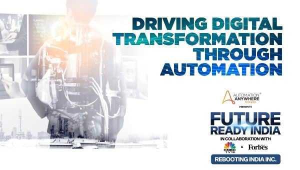 L'automatisation pour favoriser la continuité des activités, l'efficacité et la valeur ajoutée des ressources humaines