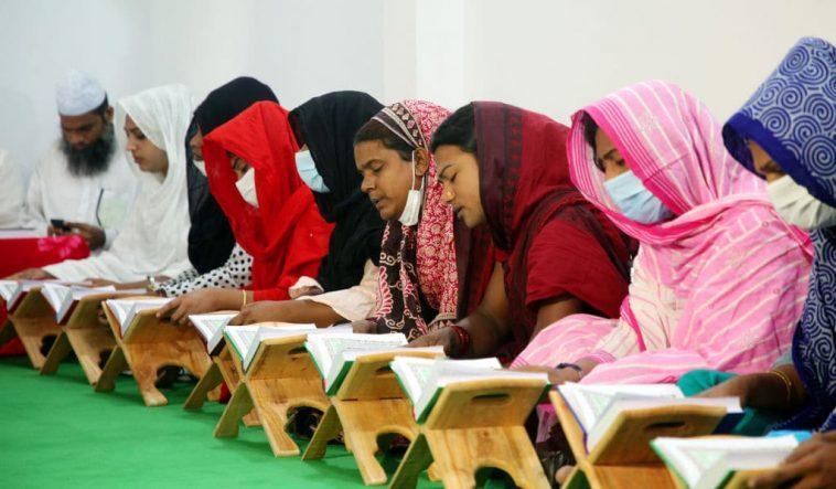 Le Bangladesh Entre Dans L'histoire Avec Un Collège Islamique Pour