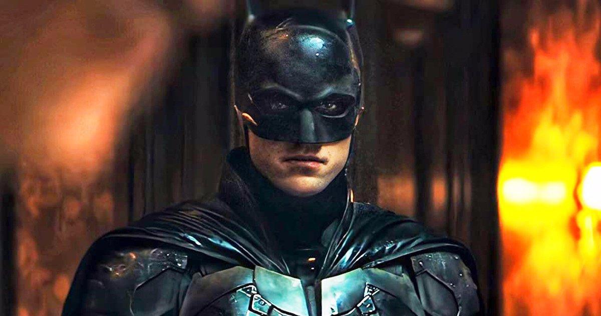 Le Batman Continuera De Tourner Au Royaume Uni Malgré Les Verrouillages