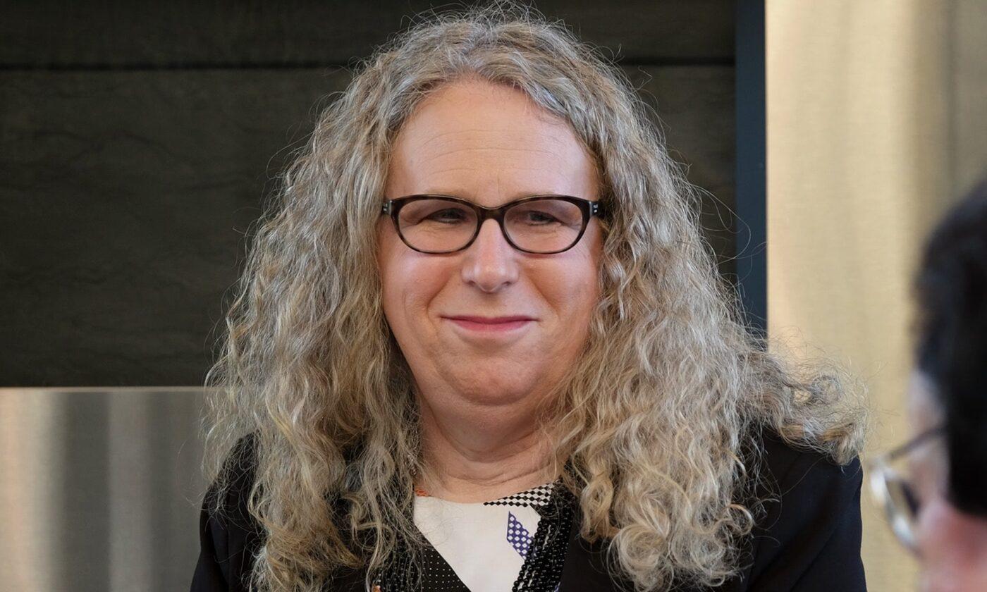 Le Dr Rachel Levine Est Pressenti Pour Le Rôle Administratif