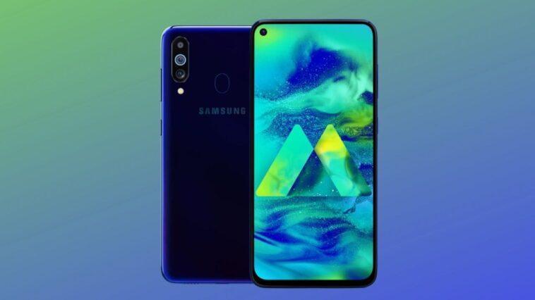 Le Samsung Galaxy M42 Avec Une Batterie De 6000 Mah