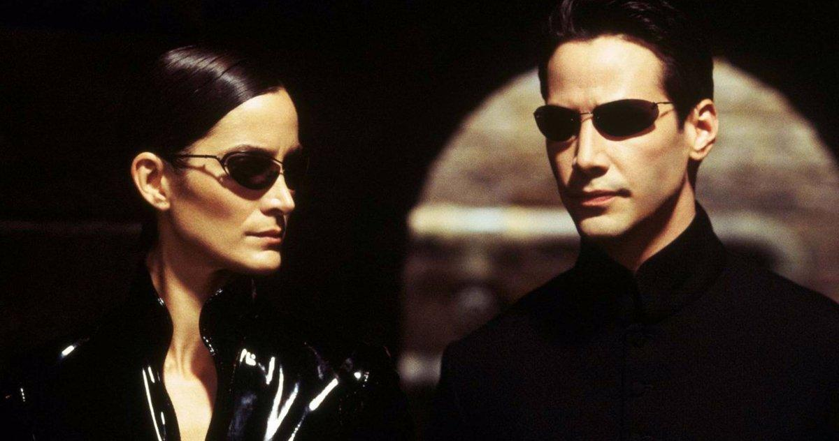 Le Casting De Matrix 4 Aurait Tenu Une Soirée Secrète