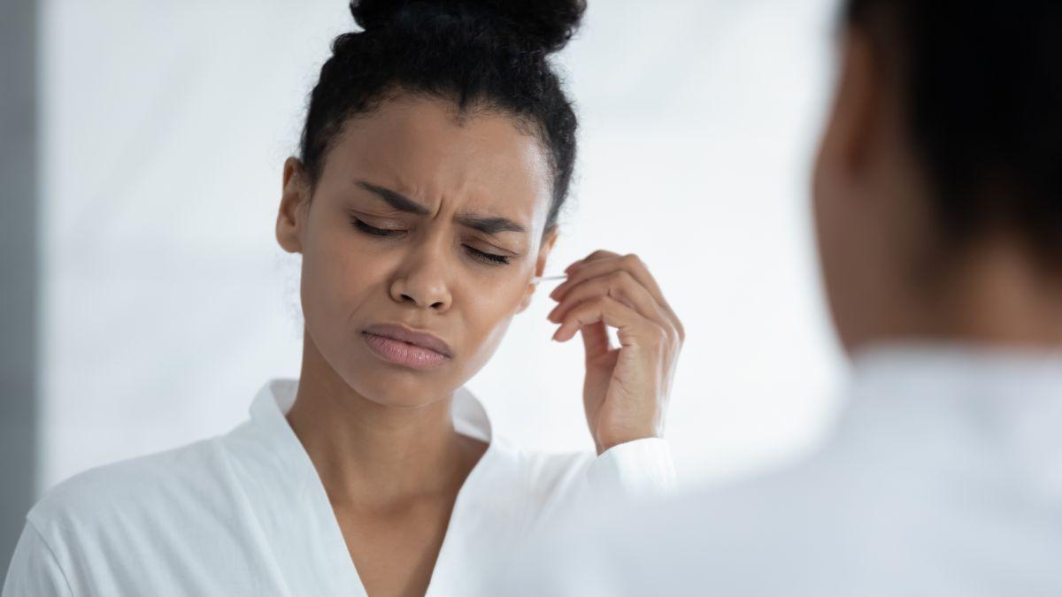 Le Cérumen Peut Révéler à Quel Point Vous êtes Stressé