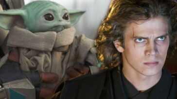 Le Chapitre 13 De Mandalorian évoque Anakin Skywalker D'une Manière