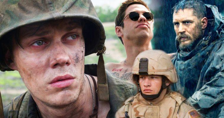 Le Drame De La Guerre Du Vietnam Les Choses Qu'ils