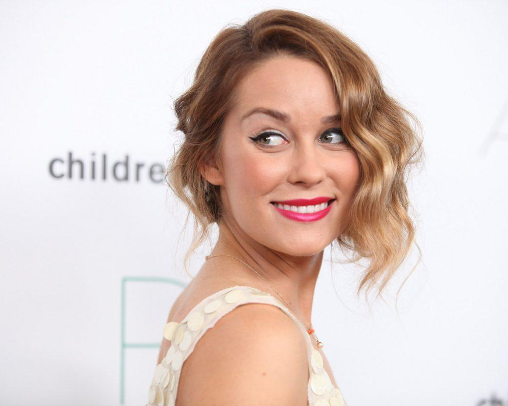 Lauren Conrad at the 2nd Annual Autumn Party Benefiting Children