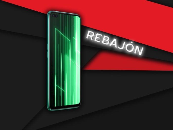 Offre REALME X50 5G