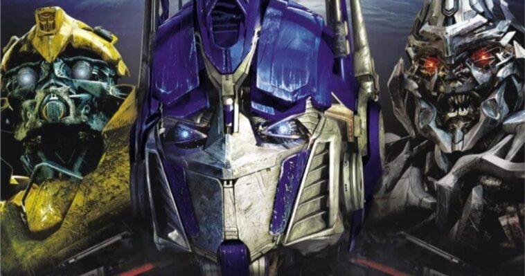 Le Nouveau Film Transformers Vient Du Réalisateur De Creed 2,