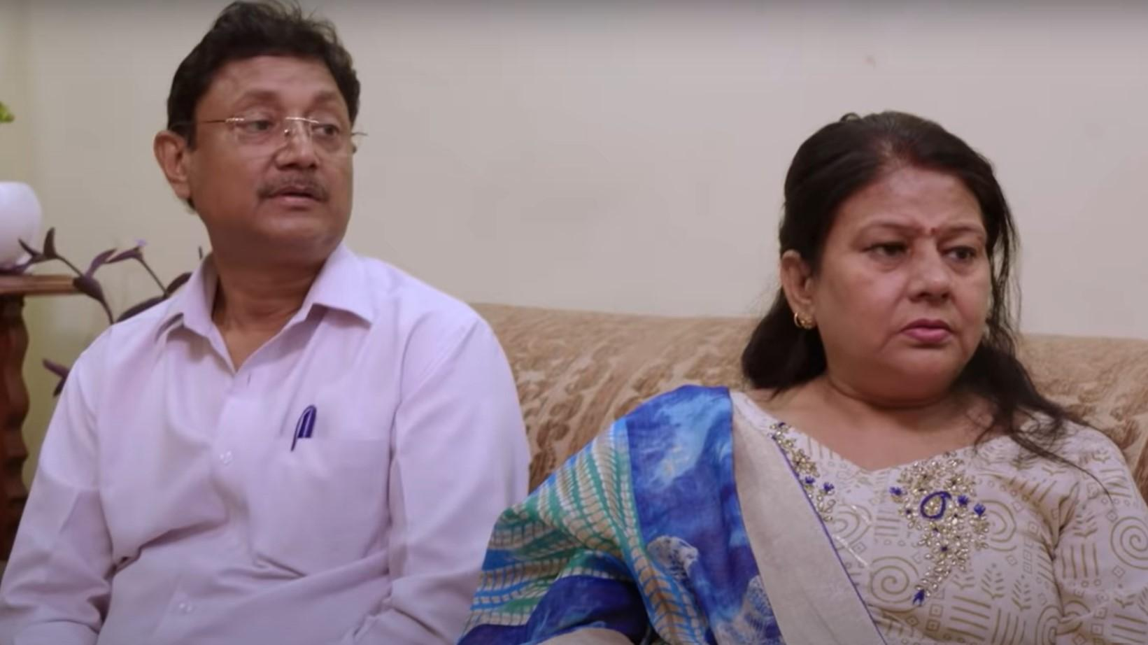 Les parents de Sumit sur '90 Day Fiancé '