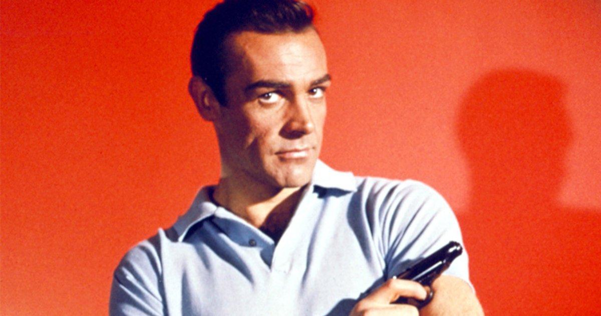 Le Pistolet James Bond De Sean Connery Du Dr No