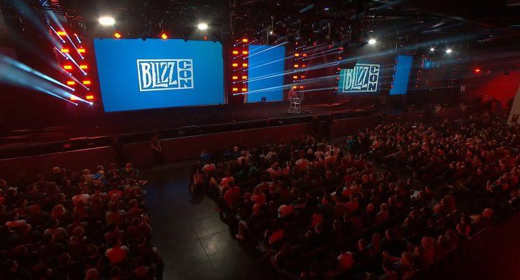 Blizzard President J. Allen Brack Confirms BlizzCon Will Be Online And Free To View In 2021