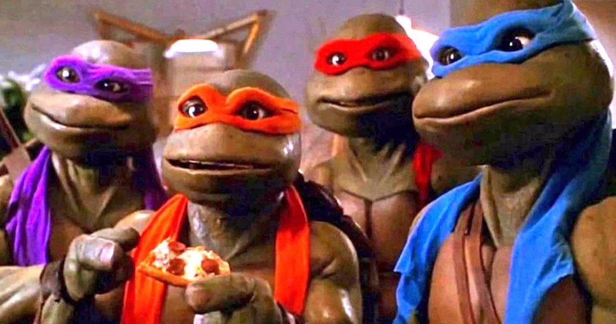 Le Producteur Original Du Film Teenage Mutant Ninja Turtles Veut