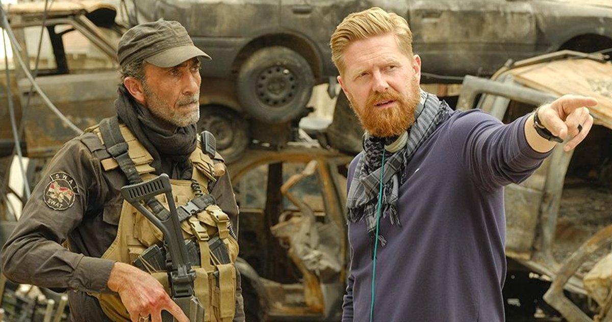 Le Réalisateur De Mossoul Discute De Sa Collaboration Avec Russo