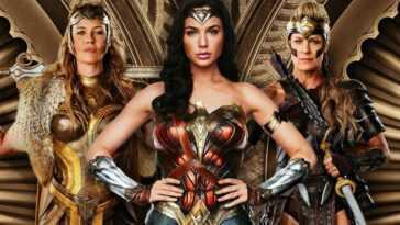 Le Réalisateur De Wonder Woman 1984 Partage Des Détails Sur
