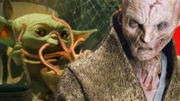 Le Réalisateur Mandalorien Carl Weathers Se Penche Sur Snoke Connection