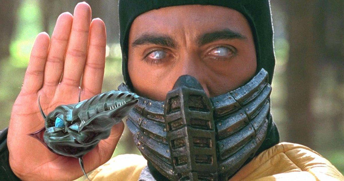 Le Redémarrage De Mortal Kombat N'obtiendra Pas De Bande Annonce Ni