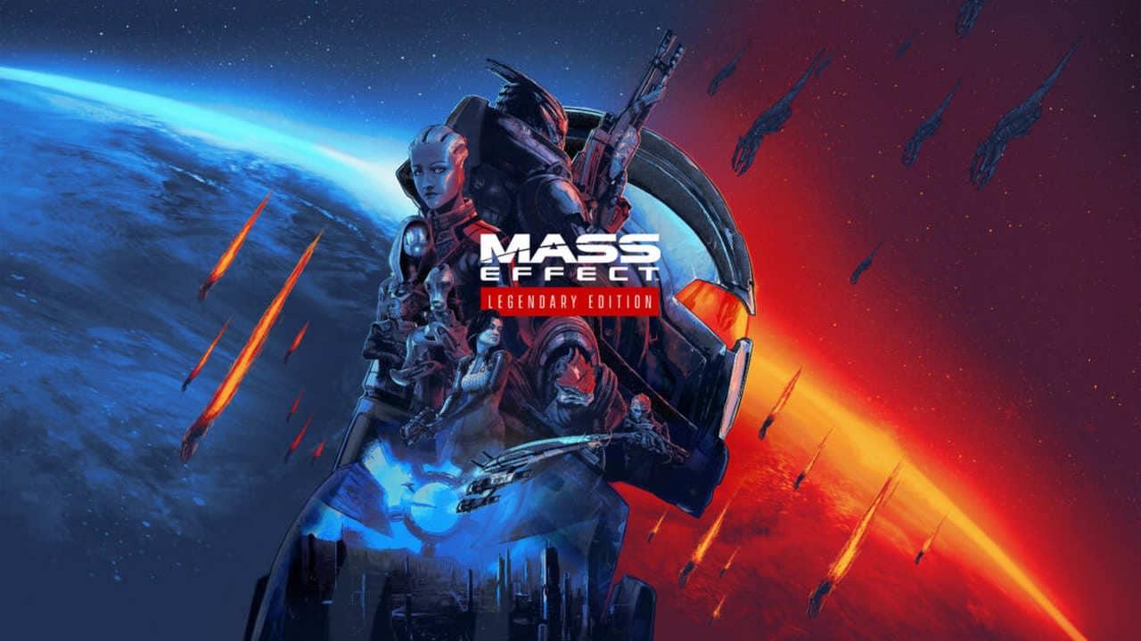 Le Remaster De Mass Effect Legendary Edition Pourrait être Lancé