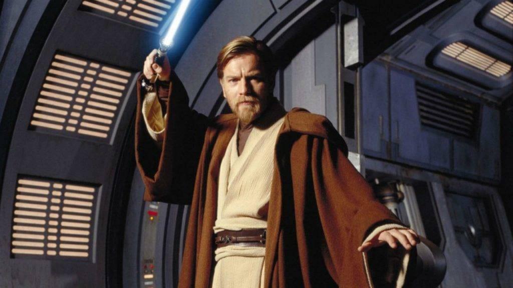 Le Sabre Laser D'obi Wan, Le Costume D'extraterrestre Et Plus Encore