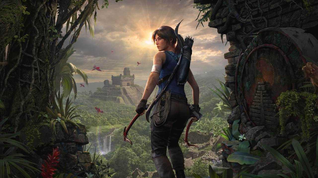 Le Teaser Du Jeu Tomb Raider Reloaded Révèle Les Détails