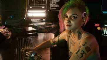 Le Testeur Cyberpunk 2077 Joue Depuis 175 Heures Et