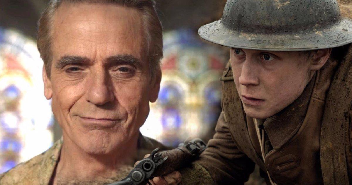 Le Thriller D'espionnage De Netflix Sur La Seconde Guerre Mondiale,