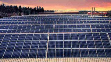 l'agriculture et les énergies