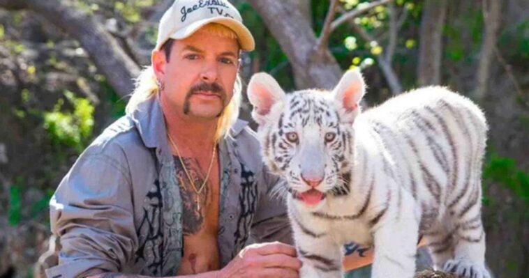 L'équipe Tiger De Joe Exotic Est Si Sûre De Pouvoir