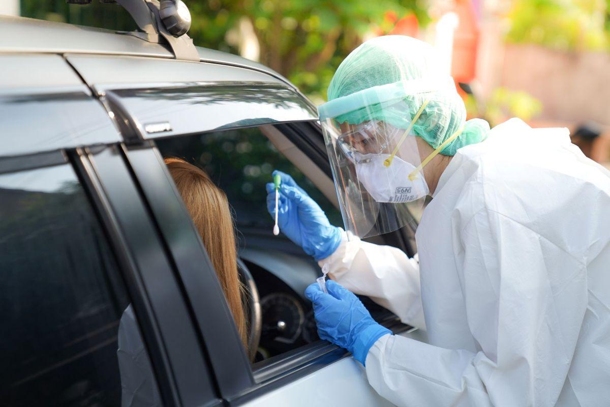 Les États Unis Dépassent Les 10 Millions De Cas De Coronavirus