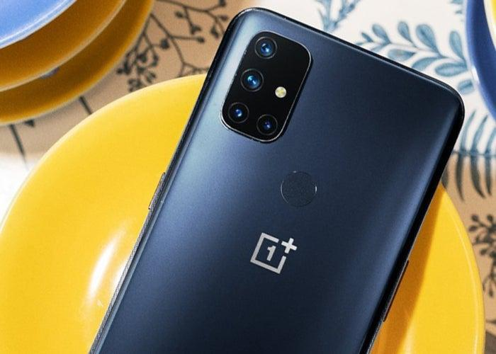 Nouveau OnePlus Nord N10
