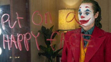 Les Commentaires De David Fincher Sur Le Joker De Joaquin