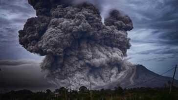 Les éruptions Volcaniques Pourraient Aider à Mieux Prévoir Les Moussons