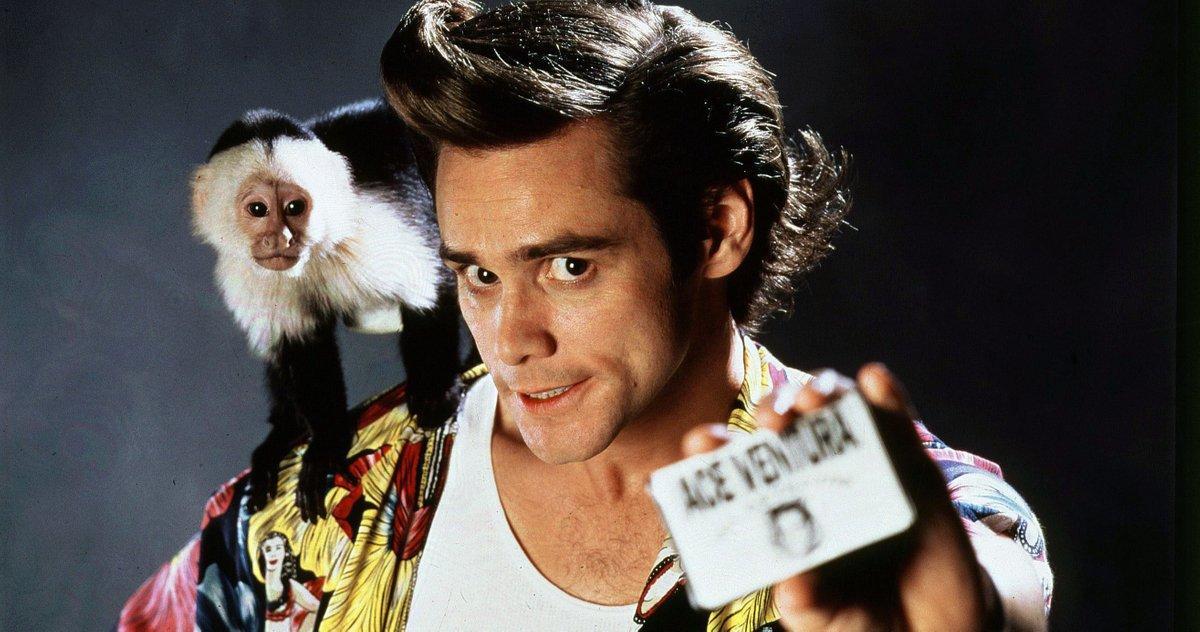 Les Fans De Jim Carrey Veulent Ace Ventura 3 Après