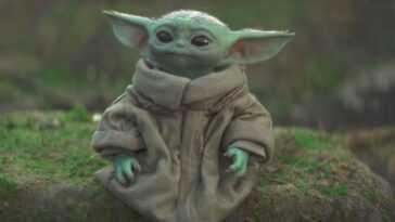Les Fans De Star Wars Blâment Baby Yoda Pour Un